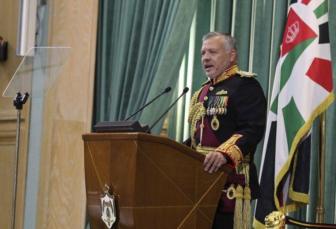 Jordania retoma soberanía de terrenos arrendados a Israel
