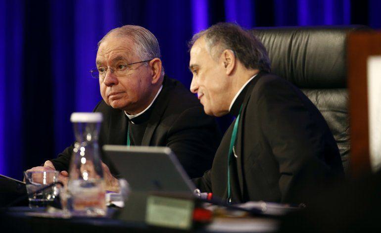 Arzobispo mexicano se perfila para encabezar a obispos EEUU
