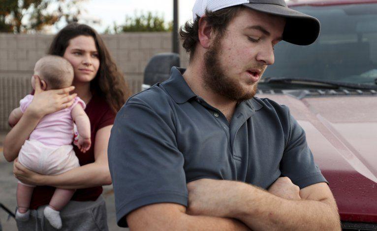Hombre de EEUU ayuda a familia a huir de México