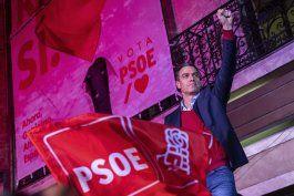espana: psoe gana elecciones y la ultraderecha despunta