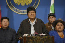 latinoamerica preocupada y dividida por situacion bolivia