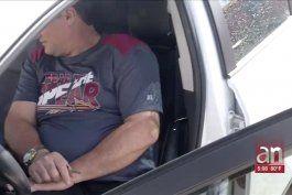 balean a un cubano recien llegado a miami cuando le intentaban robar su auto