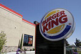 burger king lanzara hamburguesa vegetariana en europa
