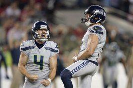 seahawks vencen a 49ers en prorroga y les quitan el invicto