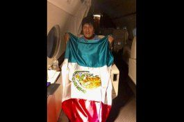senadora anez se autoproclama presidenta interina de bolivia