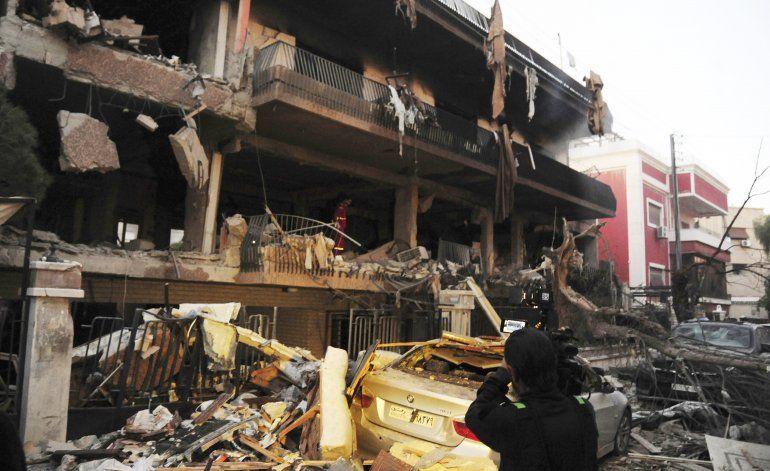 Ataque israelí mata a comandante de Yihad Islámica en Gaza
