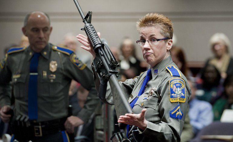Corte Suprema: procede demanda por masacre en Sandy Hook