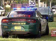 le disparan a dos policias encubiertos de broward en pembroke park
