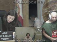 tras las rejas guardia de seguridad de origen cubano por homicidio involuntario