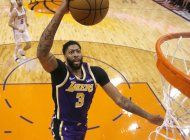 con triples al final, lakers vencen a suns