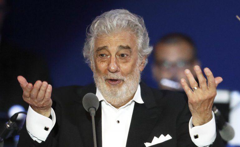 Domingo cantará en el centenario del Festival de Salzburgo