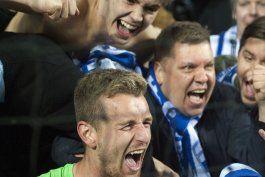 sera una locura: finlandia cerca de su primer gran torneo