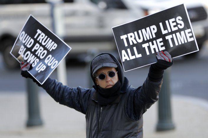 ¿Qué hay que saber de las audiencias del juicio a Trump?