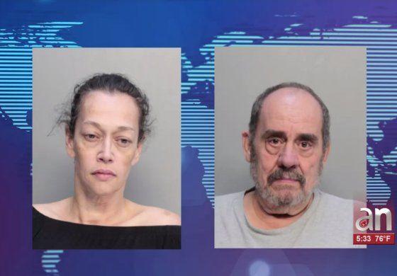 Arrestan a pareja acusada de estafar $150 mil a vecinos de un condominio en Doral