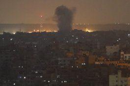 yihad islamica anuncia tregua a combates en gaza