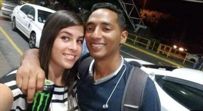 Asesinan a pareja de migrantes cubanos en México