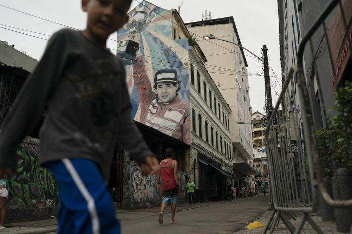 Lucha entre ciudades de Brasil por sede de F1