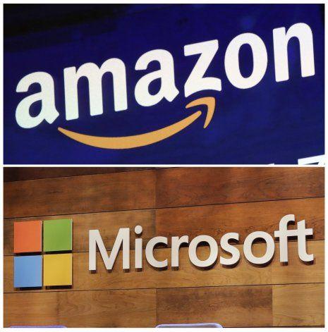 Amazon apela decisión de Pentágono sobre contrato millonario