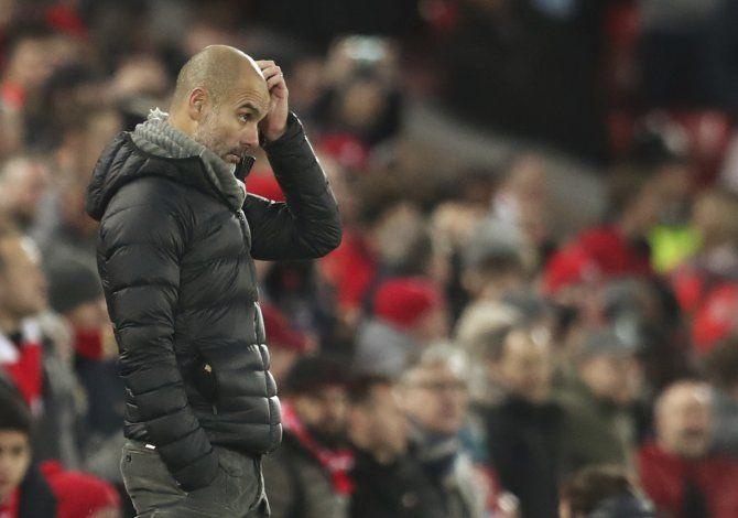 Man City no logra bloquear investigación de la UEFA