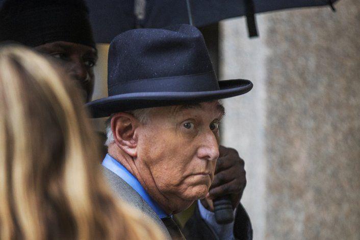 Aliado de Trump culpable de manipular testigos