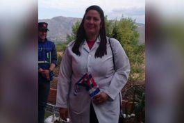 detienen en bolivia a jefa de brigada medica cubana