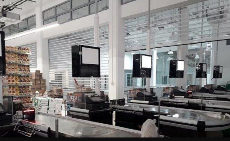Inauguran mercado de Cuatro Caminos en La Habana sin su Elegua
