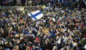 Finlandia y Suecia se clasifican a la Eurocopa 2020