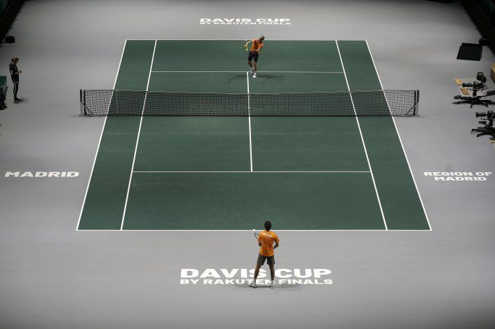 Comienza nueva era de la Copa Davis con flamante formato