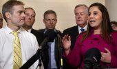 Republicana tiene papel destacado en audiencias legislativas