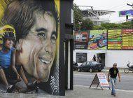 senna celebrado en gp de brasil 25 anos tras su muerte