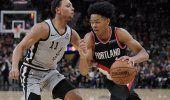 Trail Blazers ganan 121-116 a Spurs; Popovich es expulsado