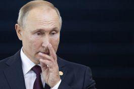 rusia mantiene papel relevante en caso trump-ucrania