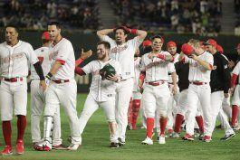 mexico gana a eeuu y disputara el torneo olimpico de beisbol