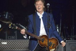paul mccartney encabezara festival de musica de glastonbury