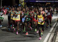 coi: nueva sede de maraton olimpico favorece la competencia