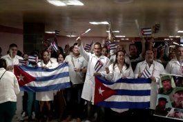 eeuu respaldo al gobierno interino de bolivia por expulsar del pais a cientos de funcionarios cubanos