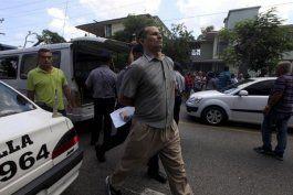 denuncian maniobra legal del regimen para mantener en prision a jose daniel ferrer