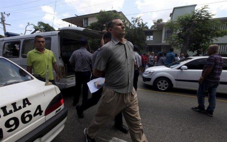 Denuncian maniobra legal del régimen para mantener en prisión a José Daniel Ferrer