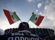 presidente de mexico se reune con comisionado de la nfl