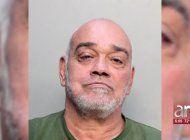 capturan a dos hombres cuando robaban un negocio en sweetwater