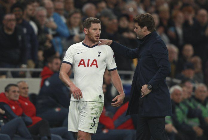Tottenham despide a Pochettino tras 5 años y medio