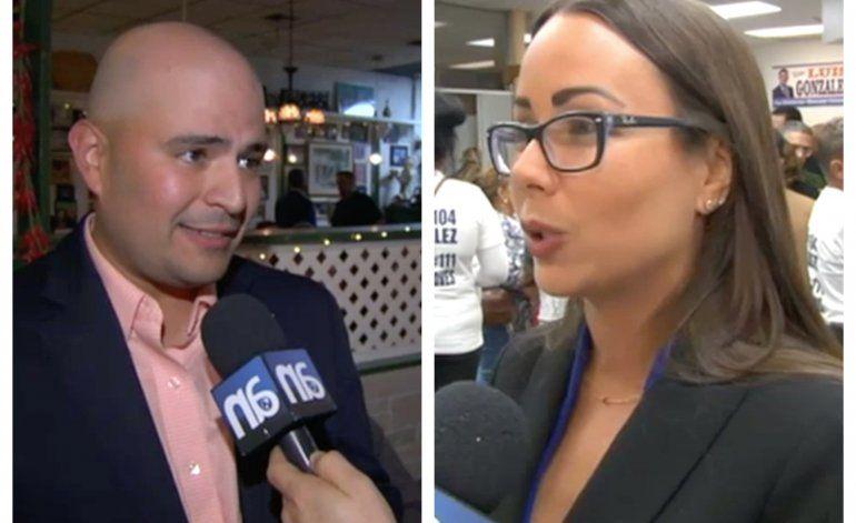 Elecciones en  Hialeah: Caras nuevas y jóvenes al consejo de esta ciudad