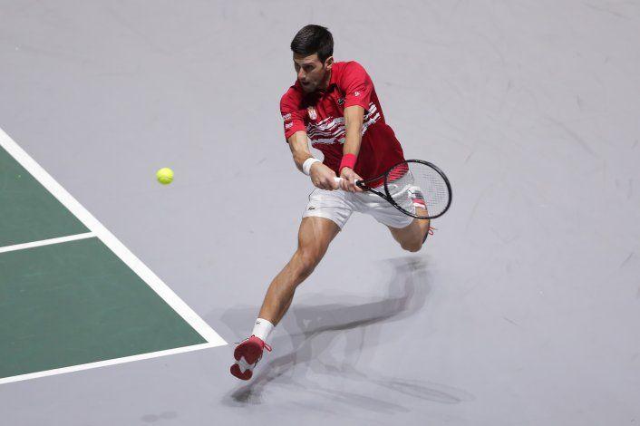 Murray y Djokovic tienen la mira en Tokio 2020