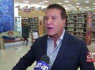 alcalde de hialeah reacciona al resultado de las elecciones