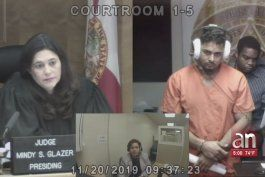 en corte acusados de narcotrafico y lavado de dinero en la ciudad de hialeah