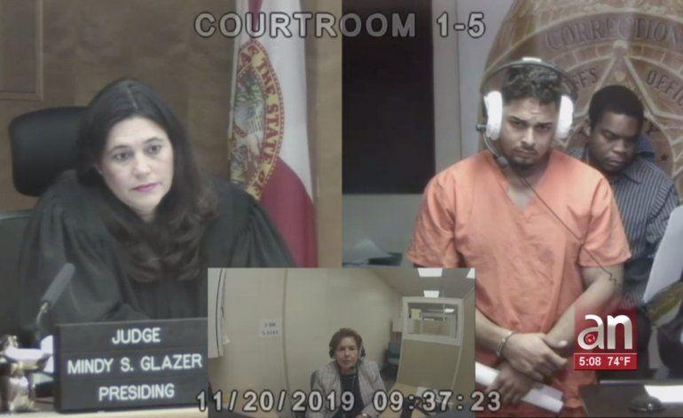 En corte acusados de narcotráfico y lavado de dinero en la ciudad de Hialeah