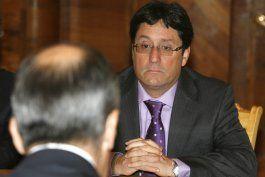 revelan grabacion de embajador de colombia en eeuu