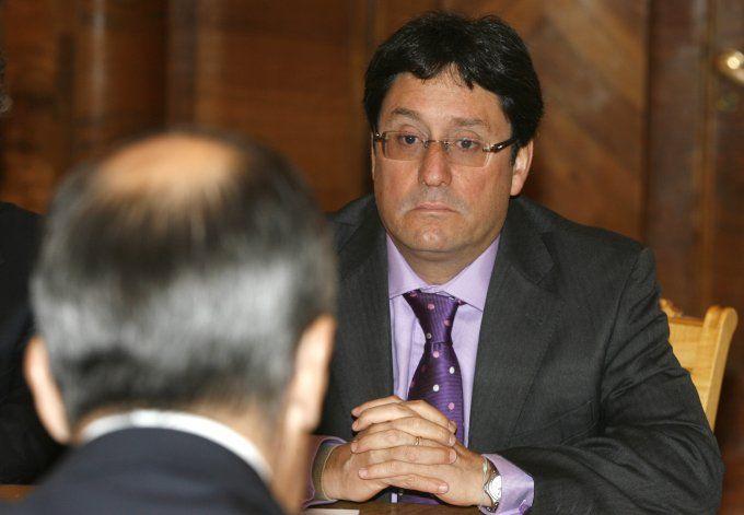 Revelan grabación de embajador de Colombia en EEUU