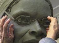 escultura crea la 1ra estatua de mujeres para central park