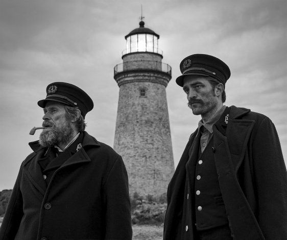 Uncut Gems y The Lighthouse lideran nominaciones al Spirit